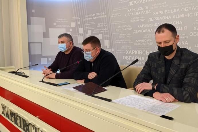 На данный момент в Харьковской области отсутствуют перебои с энергоснабжением