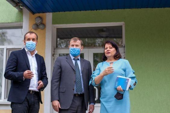 Реконструкцию Боровской опорной школы планируют включить в «Большое строительство»