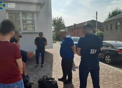 В Харькове задержали провайдера, предоставлявшего бесплатный интернет для террористов ЛНР