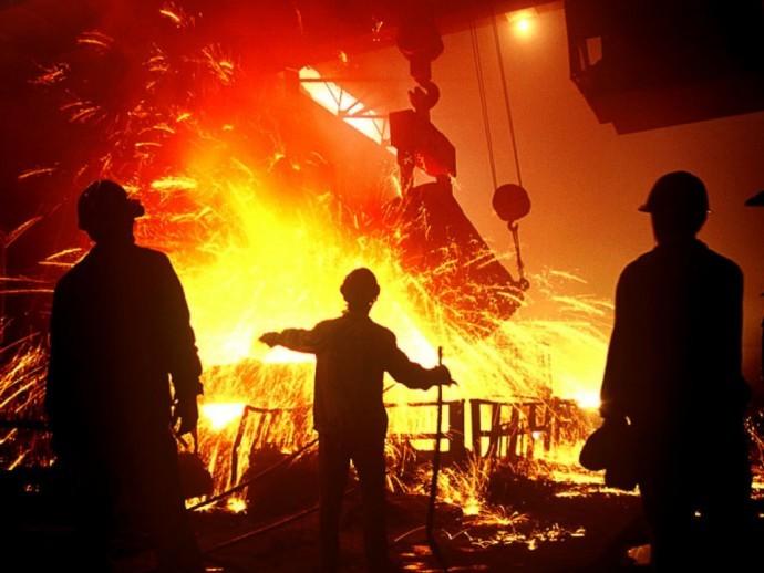 19 июля - День металлурга