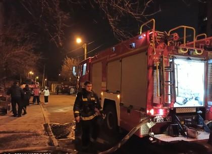 Женщина угорела в кабине лифта: пожар в многоэтажке на Новожаново (ГСЧС)