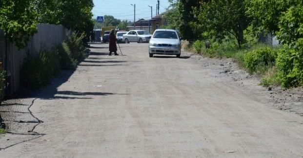 В Жихаре построят новую дорогу