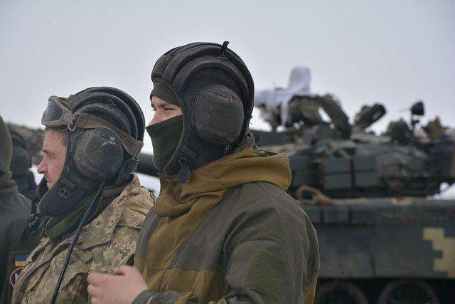 Поздравление председателя Харьковской ОГА Айны Тимчук с Днем Сухопутных войск Вооруженных Сил Украин