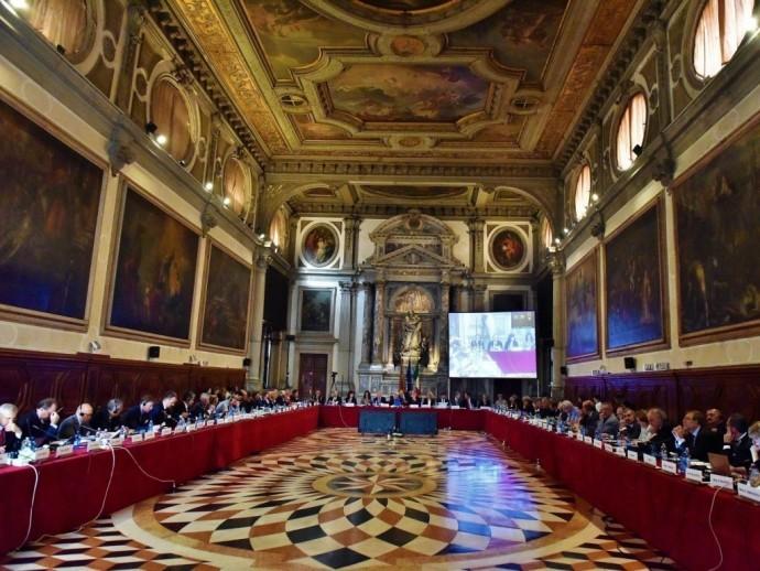 В Венецианской комиссии прокомментировали содержание законопроекта о всеукраинском референдуме