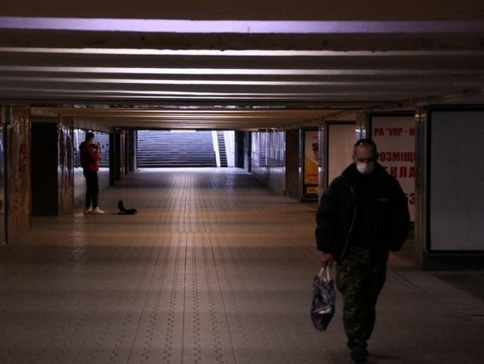 В Украине обновлено эпидемическое зонирование: кто оказался в «красной зоне»