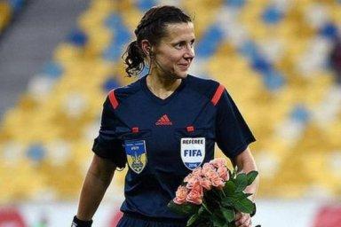Екатерина Монзуль - одна из лучших арбитров в мире по итогам десятилетия