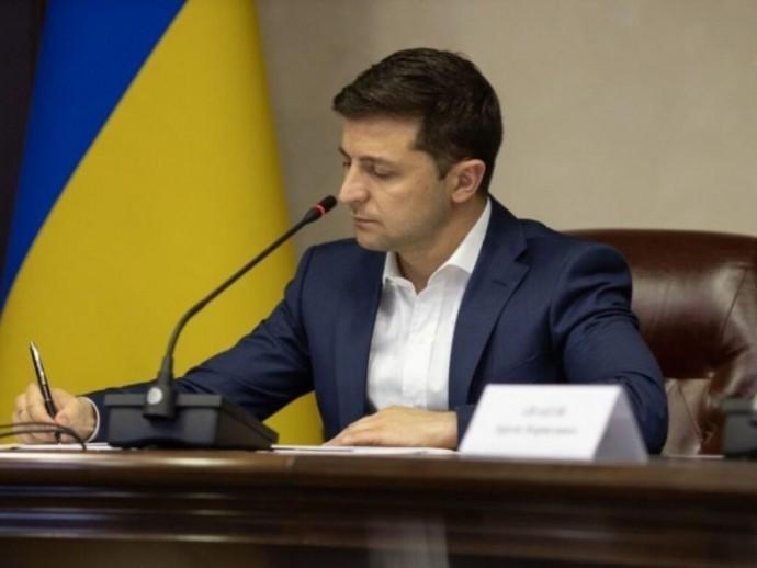 Зеленский подписал изменения в госбюджет на 2021 год