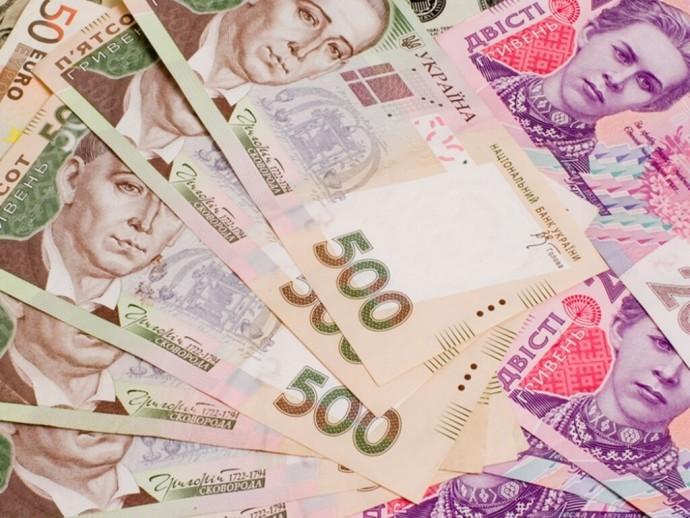 С 1 сентября в Украинеминимальная пенсия увеличена на 110,8 гривны