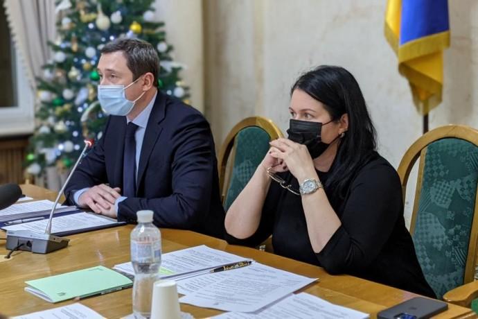 В Харьковской ОГА обсудили ход реализации Программы «Большое строительство»