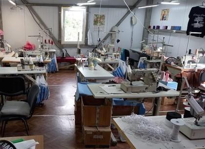На Салтовке отшивали одежду мировых брендов – предприниматель ответит за убыток в миллион гривен (Пр
