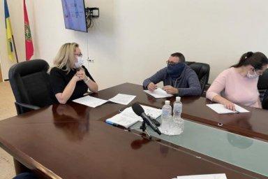 В Харьковской ОГА совместно с предпринимателями работают над предложениями изменений в законодательс
