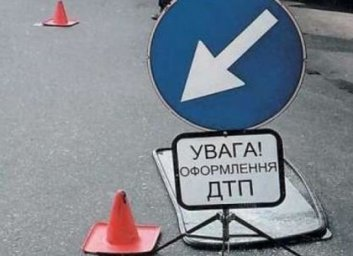 «Паровозик» на Мемориале создал пробку на полдня от Салтовки до Пятихаток (ФОТО)