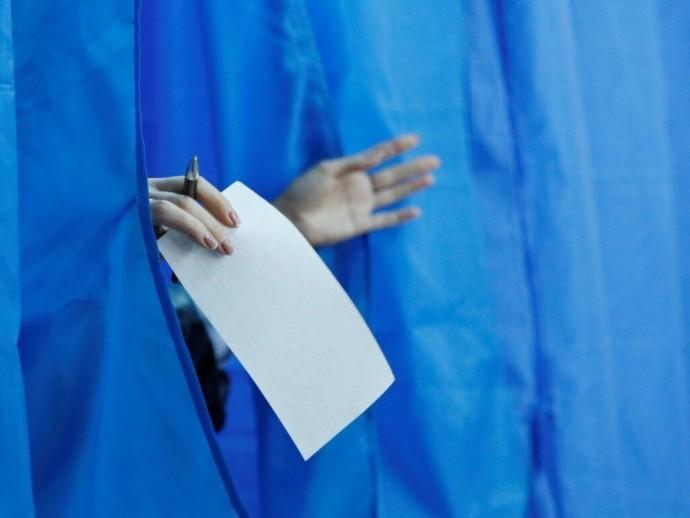 Местные выборы-2020: в Украине стартовала избирательная кампания