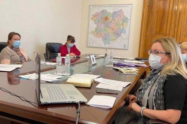 Местная власть должна разъяснить людям, как выбрать поставщика газа и сэкономить - Татьяна Егорова-Л