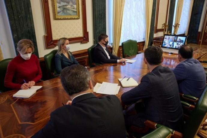 Президент инициирует разработку программы «Здоровая нация»