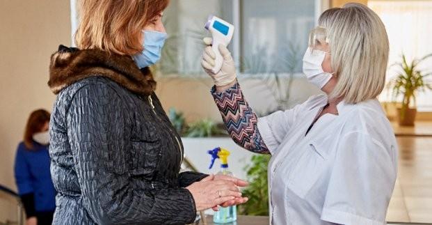 На «Харьковводоканале» следят за здоровьем сотрудников и дезинфицируют помещения