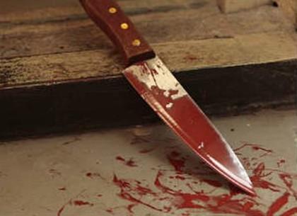 Кровавая пенсионерская драма: жена зарезала мужа ножом – ГУНП