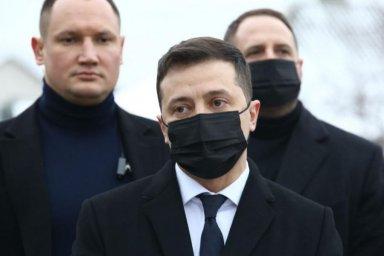 23 января в Украине будет объявлен днем траура в связи с гибелью людей при пожаре