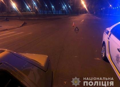 Внимание, харьковскими полицейскими разыскиваются свидетели ДТП со смертельным исходом (ФОТО)