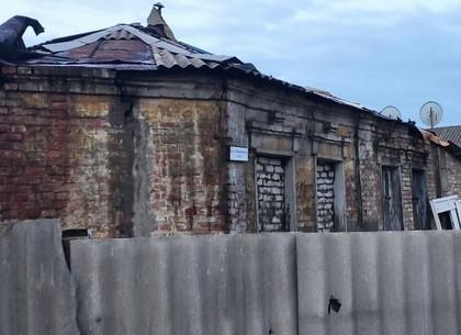 Запуск печного отопления: на Тюринке спасатели оперативно потушили крышу частного дома (ГСЧС)