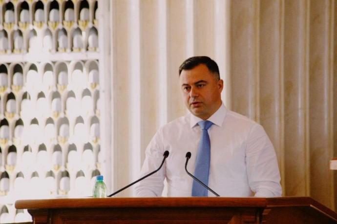 В Харьковской области создадут мобильный парк оборудования для помощи больным COVID-19