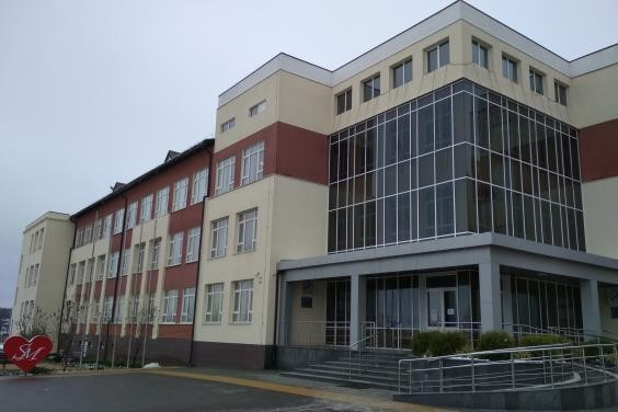 На Харьковщине внедряют систему институционного аудита общеобразовательных заведений