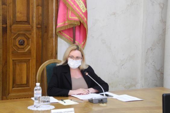В ХОГА обсудили проведение местных выборов в условиях карантина