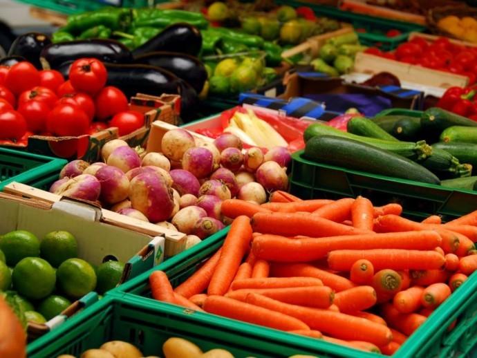 В Украине наблюдается рекордный импорт овощей, которые входят в борщевой набор - эксперт