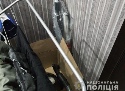 Баллончиком в лицо и битой по лобовому стеклу: на Алексеевке подрались иностранцы – ГУНП