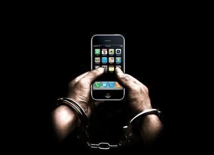 Взял телефон позвонить и потерял: юный мошенник может сесть в тюрьму (МВД)