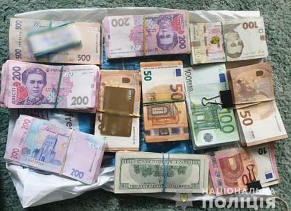 Афера на 100 миллионов: мошенник пойман копами (ФОТО, ВИДЕО)