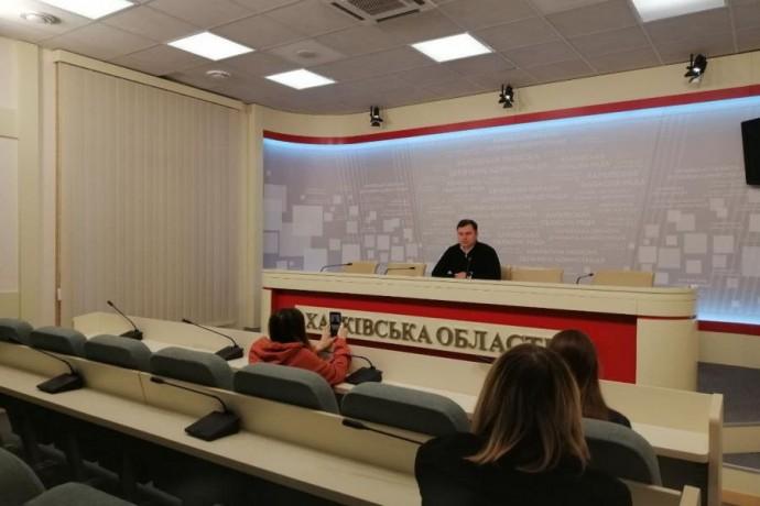 Харьковская область закупит 17 дизельных электростанций для медицинских учреждений
