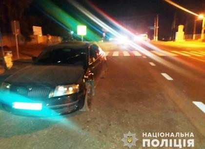 ФОТО: В Подворках насмерть сбили пешехода (МВД)