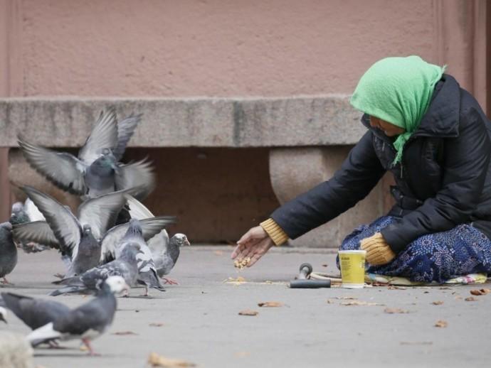 В Минсоцполитики дали неутешительный прогноз по уровню бедности в Украине