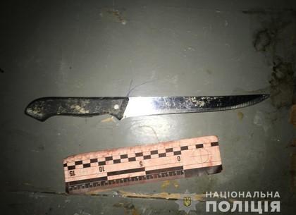 ФОТО: Грабителем с Холодной Горы оказался приезжий из Донецкой области (ГУ НП)