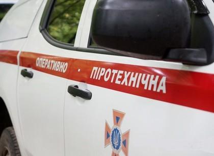 В Харькове – массовое минирование ТРЦ, вокзалов, вузов и больниц (Обновлено)
