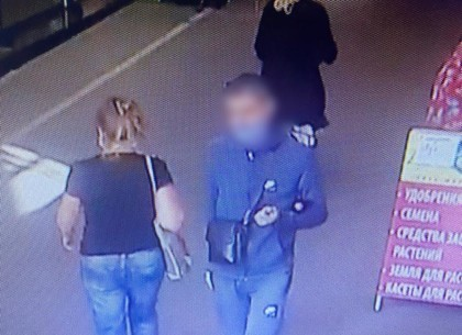 ФОТО: Грабитель, угрожая ножом, нападал на женщин в подъездах (ГУ НП)