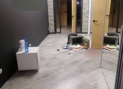 Разбойное нападение на офис предприятия — в Харькове объявили план «Перехват».