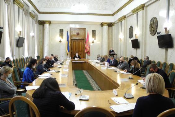 В течение октября долги по заработной плате ликвидированы на пяти предприятиях Харьковщины