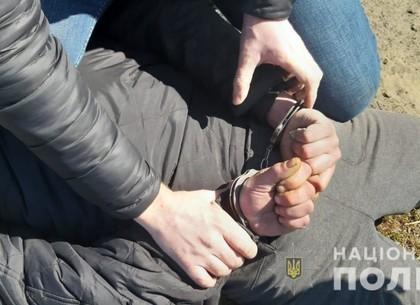 Полицейские разгромили очередной наркопритон (ФОТО)