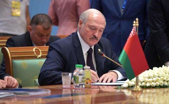 Эксперт рассказал, к чему приведут белорусские санкции против официальных лиц Украины