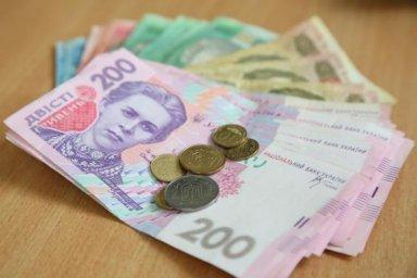 С 1 января пенсии выросли для 2,3 млн украинских пенсионеров
