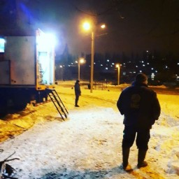 На Салтовке из-за аварии без отопления остались жители микрорайона - соцсети