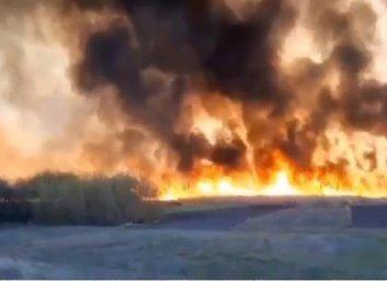 Загрязнение воздуха в Харькове снова превысило экологические нормы