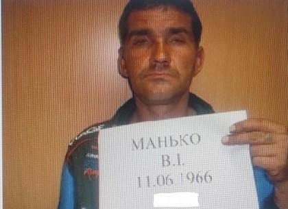 Внимание! На Харьковщине сбежал из-под надзора мужчина