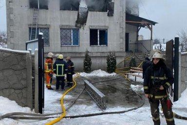 Президент выразил соболезнования в связи с трагедией в Харькове