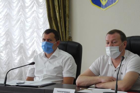 В ХОГА обсудили готовность к отопительному сезону города Харькова