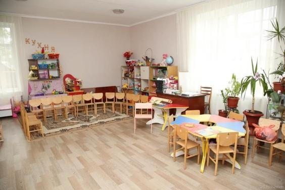 Харьковщина - в пятерке лидеров по созданию дополнительных мест в детских садах