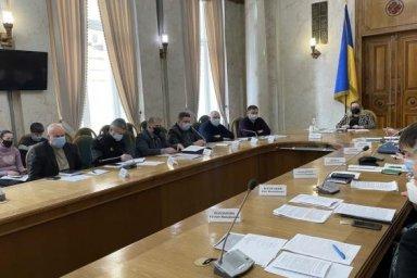 На Харьковщине контролируют соблюдение условий локдауна