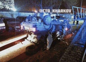 GTA отдыхает: Ночной триллер с погоней, эстакадой и пьяным экипажем (Telegram)